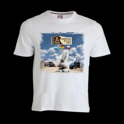 T-shirt Kid Dakar 2014
