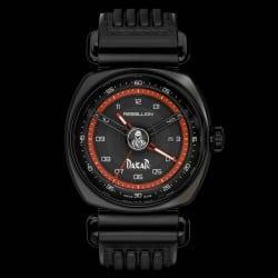Montre Dakar spécial édition - Rebellion-Timepieces