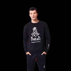 Sweat Crew noir