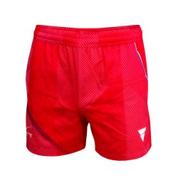 Short Officiel ROUGE Equipe de France
