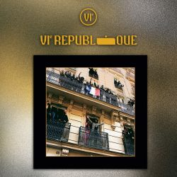 Album Jok'Air - 6republique CD