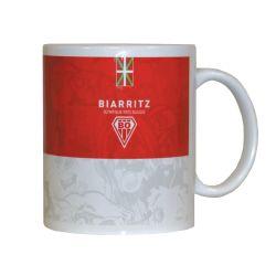 Mug BLANC ROUGE Maillot 2021