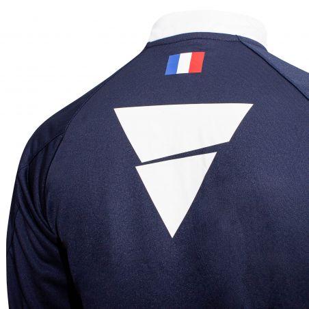 Survetement Officiel MARINE Equipe de France M