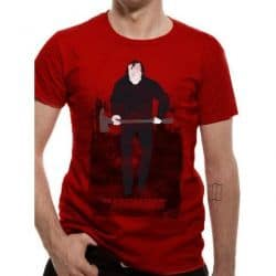 SHINING THE KUBRICK   JOHNNY T SHIRT