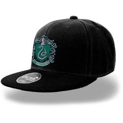 CASQUETTE BASEBALL HARRY POTTER SYLTHERIN