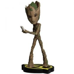 AVENGERS INFINITY WAR GROOT Head Knocker