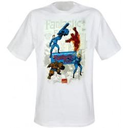 T-shirt Fantastic Four -...