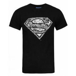 T-shirt SUPERMAN - Logo...