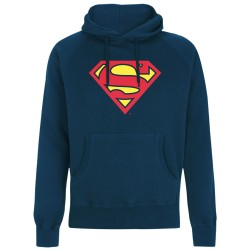 Sweat BLEU ROYAL SUPERMAN...