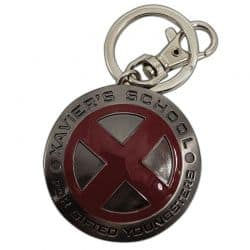 PORTE_CLeS X_MEN LOGO MeTAL _ MARVEL  7x6x8,5cm