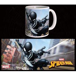 MARVEL MUG MARVEL'S SPIDER_MAN  BLACK SUIT SPIDER_MAN