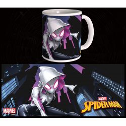 MARVEL MUG MARVEL'S SPIDER_MAN  SPIDER_GWEN