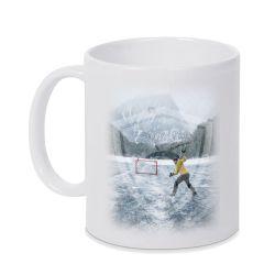 Mug BLANC Nature