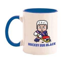 Mug BLANC_BLEU Pixel