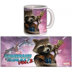 MARVEL MUG ROCKET RACCOON _...