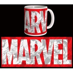 MARVEL MUG _ MARVEL BIG LOGO