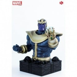 MARVEL BUSTE THANOS THE MAD...