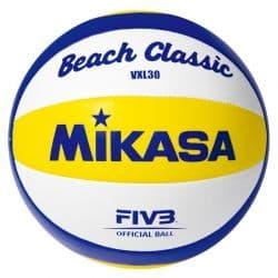 Ballon Vxl 30 Officiel Beach Volley