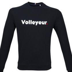 Sweat Shirt MARINE Volleyeur