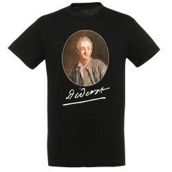 T-shirt NOIR Diderot