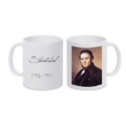 Mug BLANC Stendhal