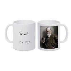 Mug BLANC Freud