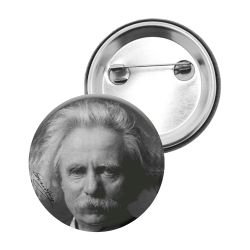 Badge Epingle Edvard Grieg