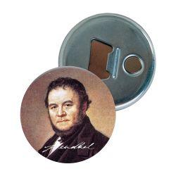 Badge Epingle Stendhal