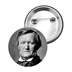 Badge Epingle Richard Wagner