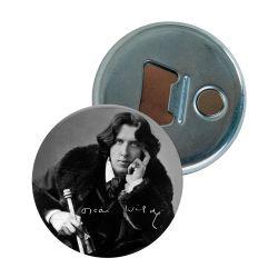 Decapsuleur Oscar Wilde