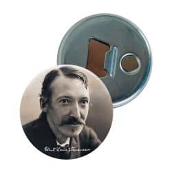 Decapsuleur Robert Louis Stevenson