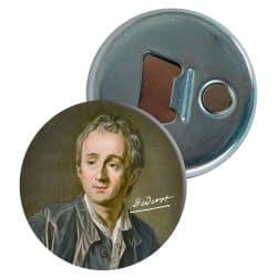 Decapsuleur Diderot