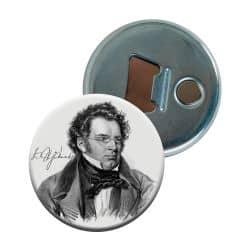 Decapsuleur Franz Schubert