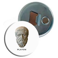 Decapsuleur Platon