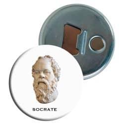 Decapsuleur Socrate