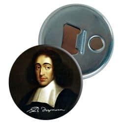 Decapsuleur Spinoza