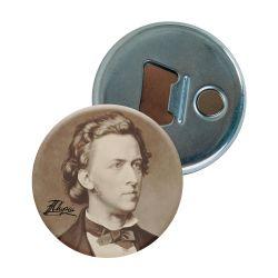 Decapsuleur Frederic Chopin