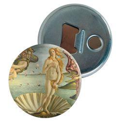 Decapsuleur Sandro Botticelli - La naissance de Venus