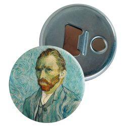 Decapsuleur Vincent Van Gogh - Autoportrait