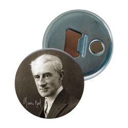 Decapsuleur Maurice Ravel