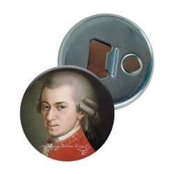 Decapsuleur Wolfgang Amadeus Mozart