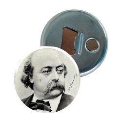 Decapsuleur Gustave Flaubert