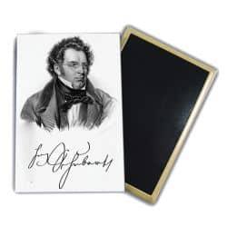 Magnet Franz Schubert