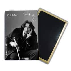 Magnet Oscar Wilde