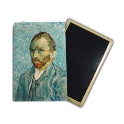 Magnet Vincent Van Gogh - Autoportrait