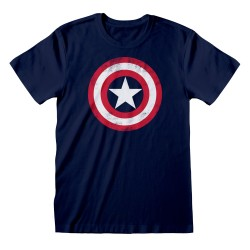 T-shirt MARINE Marvel...