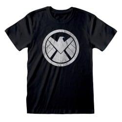 T-shirt NOIR Avengers -...