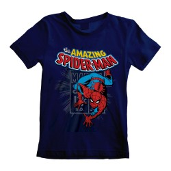 T-shirt NOIR Marvel Comics...