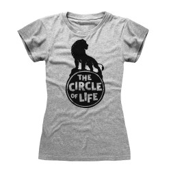 T-shirt Femme GRIS CHINE...