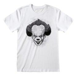 T-shirt BLANC IT Chapter 2...